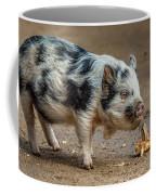 Pig With An Attitude Coffee Mug