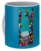 Pilgrimage Saut D'eau Coffee Mug
