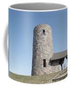 Pilot Knob Tower Coffee Mug
