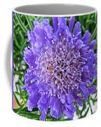 Pin Cushin Coffee Mug