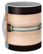 Pinball Spring Released Coffee Mug
