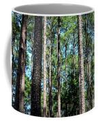 Pine Patch Coffee Mug