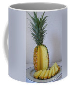 Pineapple Delight Coffee Mug