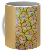 Pineapple Eyes Coffee Mug