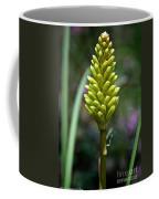 Pineapple Popsicle Coffee Mug
