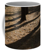 Pines Of Msu Coffee Mug