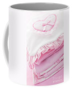 Pink Baby Clothes For Infant Girl Coffee Mug