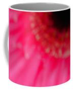 Pink Center Coffee Mug