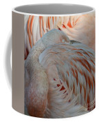 Pink Flamingo 7 Coffee Mug