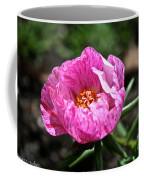Pink Freckles Coffee Mug