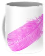 Pink Goose Coffee Mug