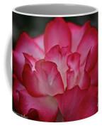 Pink Ice Coffee Mug