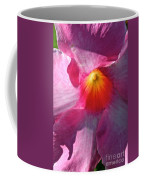 Pink Mandevilla Coffee Mug
