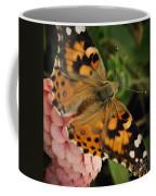 Pink N Orange Coffee Mug