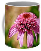 Pink On Pink Coffee Mug