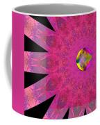 Pink Ribbon Of Hope Coffee Mug