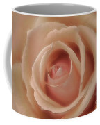 Pink Sensual Rose Coffee Mug