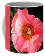 Pink Shirley  Coffee Mug