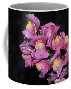 Pink Snapdragons 2 Coffee Mug
