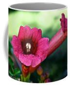Pink Trumpets Coffee Mug