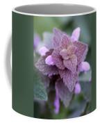 Pink Velvet Coffee Mug