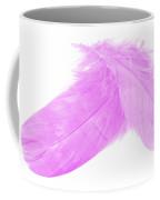 Pinks Crossed Coffee Mug