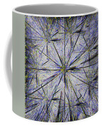 Pins And Needles Coffee Mug