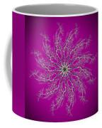 Pinwheel IIi Coffee Mug
