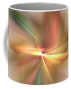 Pinwheel Coffee Mug