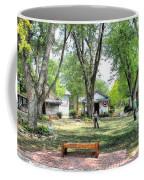 Pioneer Village Coffee Mug