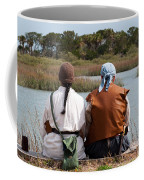 Pirate Couple Coffee Mug