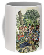 Pirate Crew Coffee Mug