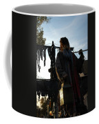 Pirate Guide Coffee Mug