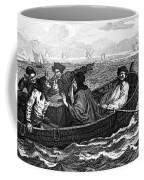 Pirates, 18th Century Coffee Mug