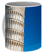 Pisa Leaning Tower Coffee Mug