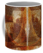 Pistil Coffee Mug
