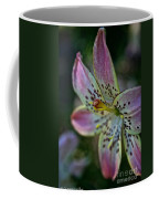 Pistil Powered By Stamen Coffee Mug