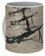 Pk General-purpose Machine Guns Stand Coffee Mug