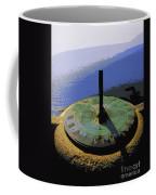 Place Time Dimension Coffee Mug