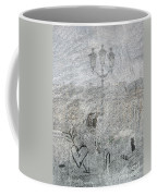 Place Vendome. Paris. France. Europe Coffee Mug