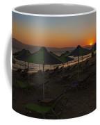 Plaka - Naxos Coffee Mug