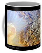 Planet Art Eight Poster Coffee Mug