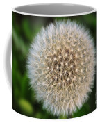 Planet Dandelion Coffee Mug