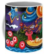 Planet Fantastic Coffee Mug