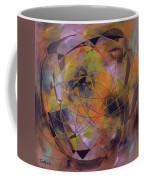 Planet Perspectives Coffee Mug