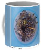 Planet Wee Montreal Quebec Coffee Mug