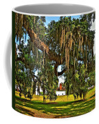 Plantation Coffee Mug by Steve Harrington