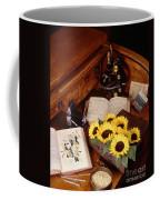 Plants And Seeds Coffee Mug