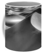 Platinum Dunes Coffee Mug