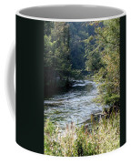 Platte River Coffee Mug